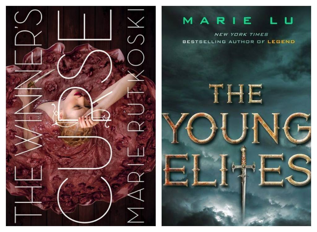 Winner's Curse and Young Elites