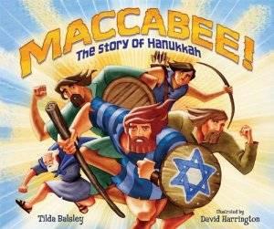 Maccabee!