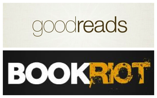 goodreads footer