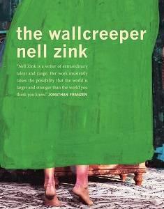 wallcreeper