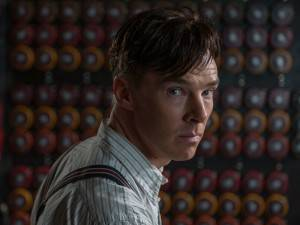 Cumberbatch Imitation Game