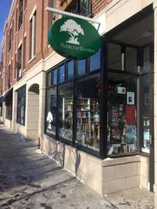 RoscoeBooks, Chicago, indie bookstore