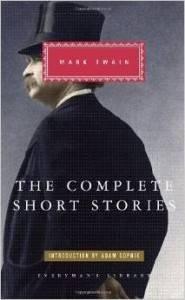 TwainShortStories