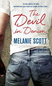 Devil in Denim by Melanie Scott