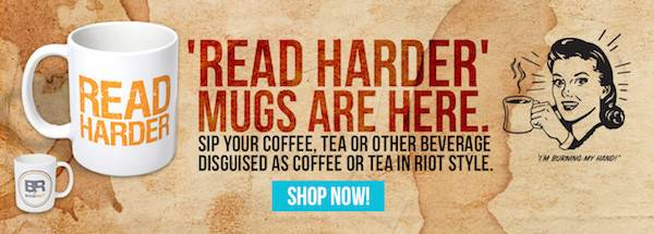 read harder mug
