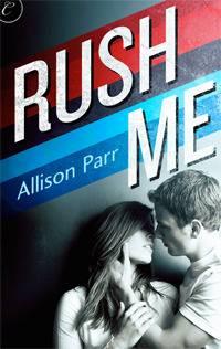 rush me cover