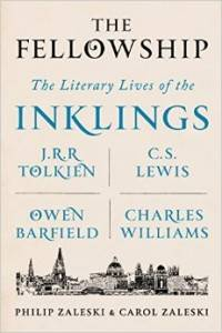 The Fellowship- The Literary Lives of the Inklings