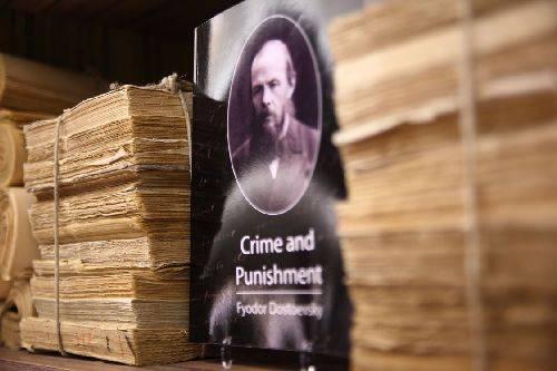 crime and punishment 7