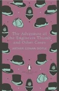 Penguin Australia Sherlock cover