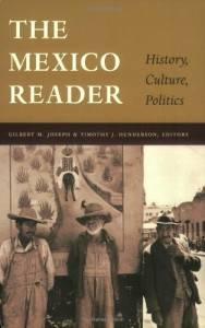 Gilbert Henderson Mexico Reader