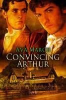 convincing arthur ava march