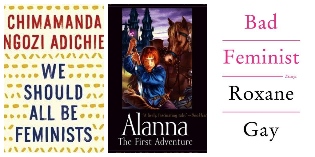 feminist book recommendations
