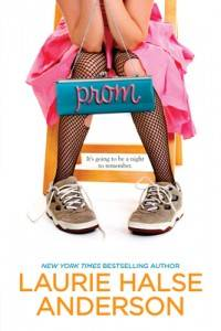 prom laurie halse anderson