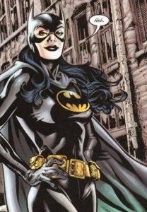 Huntress. Helena Bertinelli. Batgirl. No Man's Land. DC Comics.