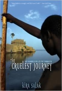 Kira Salak Cruelest Journey