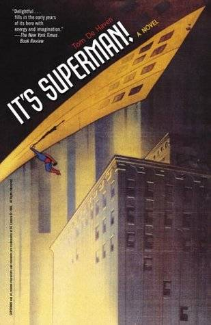 it's superman