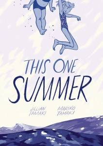 This One Summer by Jillian Tamaki