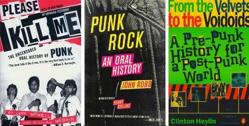 Punk History