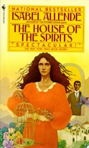 The House of the Spirits From 100 Must Reads of Magical Realism | BookRiot.com