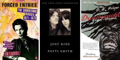 Punk memoirs