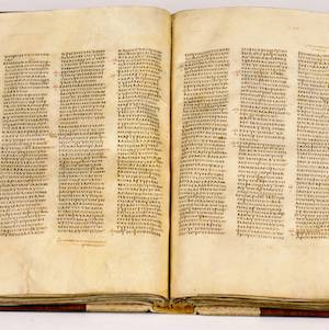 9 Things You Should Know about the Oldest Bible in the World
