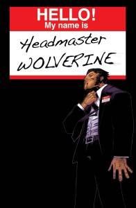 headmaster wolverine