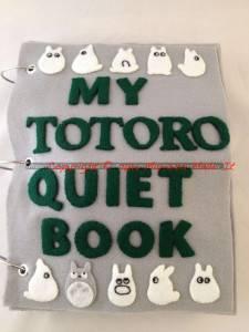 totoroquietbook