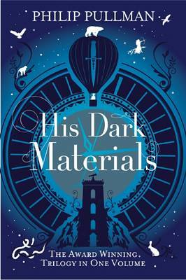 His Dark Materials Philip Pullman