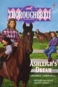 Thoroughbred Book Series