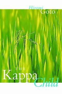 the kappa child by hiromi goto