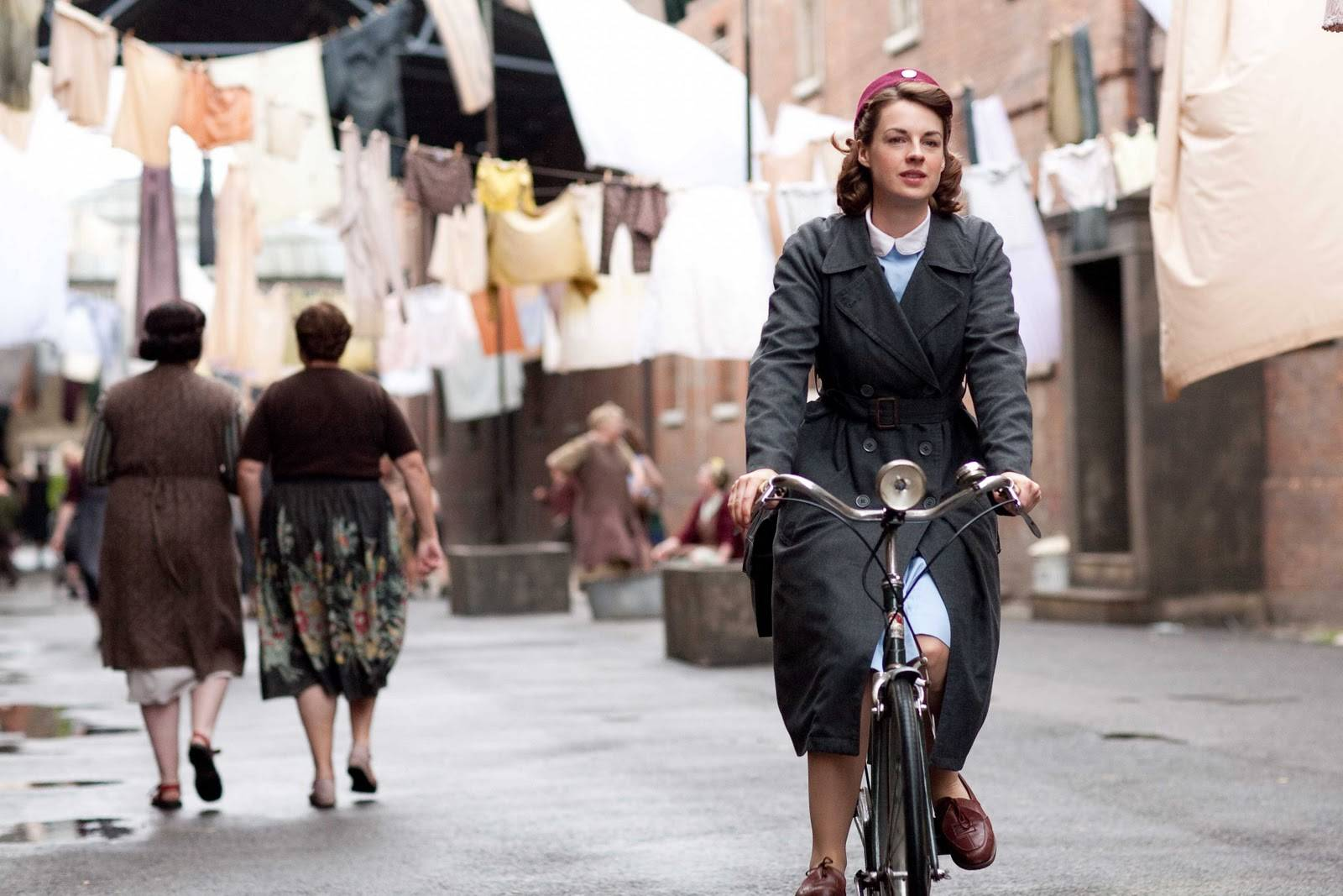Call the Midwife | What to Read if You Want More British Drama