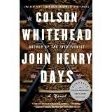 Whitehead, John Henry