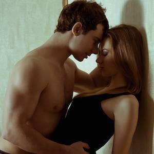 Romantic Sex Scenes