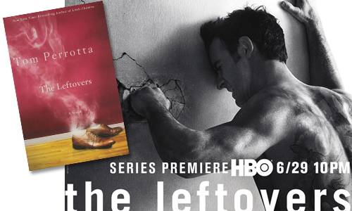 The Leftovers Show and Adapted Book