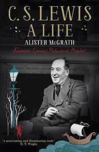 C.S. Lewis – A Life by Alister McGrath