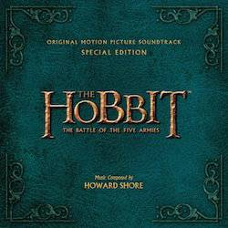 The Hobbit: Battle of the Five Armies Soundtrack
