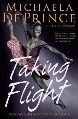 taking flight ballet