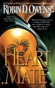 Heart Mate by Robin D. Owens