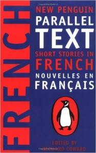 Penguin Parallel Text - French
