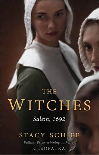 the witches stacy schiff