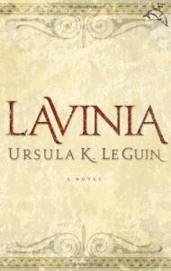 Ursula K Le Guin_Lavinia