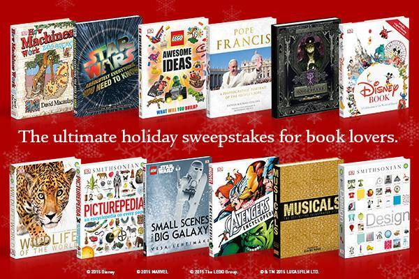 dk sweepstakes