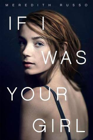 cover of if i was your girl by melissa russo