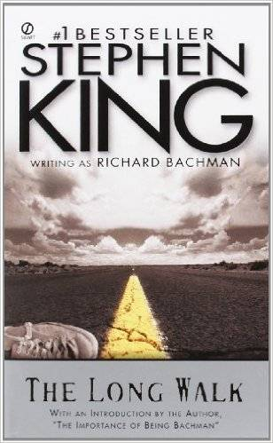the long walk stephen king