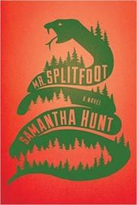 Mr. Splitfoot by Samantha Hunt