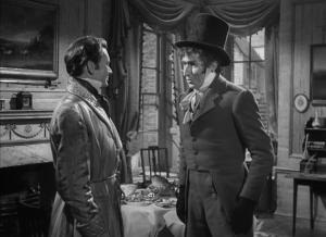 Great Expectations 1946 - Joe costume
