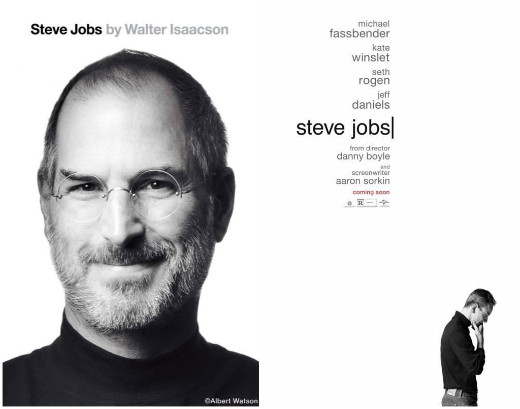 steve jobs merged