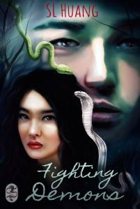 Fighting Demons by S. L. Huang