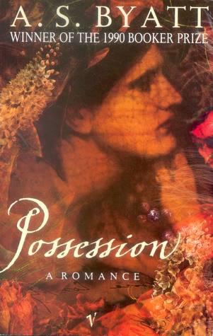 Women Writers: Possession by A.S. Byatt