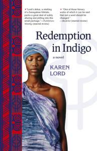 Redemption in Indigo by Karen Lord Cover